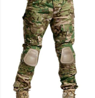 Pantalones Militares Los 11 Mejores Pantalones Militares